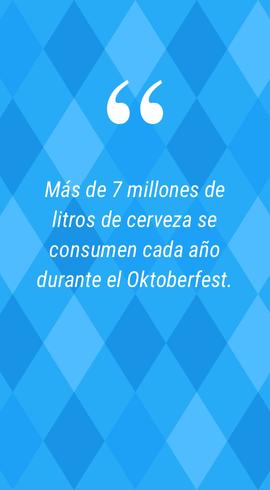 Oktoberfest 7 milliones