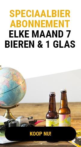 Speciaal Bier Abonnement