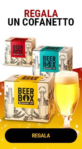 Regali birra