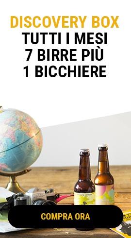 Abbonamento birra artiginale