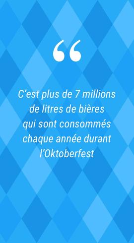 Oktoberfest 7 millions