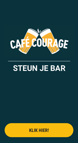 Cafe Courage