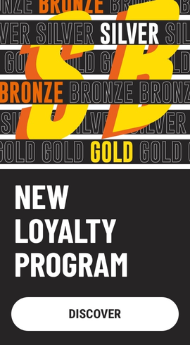 Customer Loyalty Program Saveur Bière