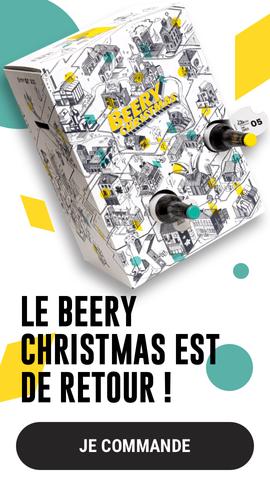 Beery Christmas