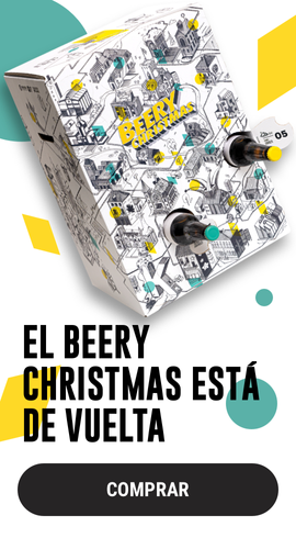 Beery Christmas 2020