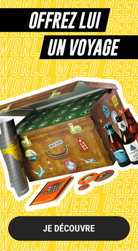 Coffret World Wild Beers