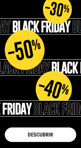 Black Friday Hopt