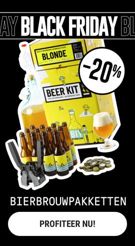Black Friday Saveur Bière