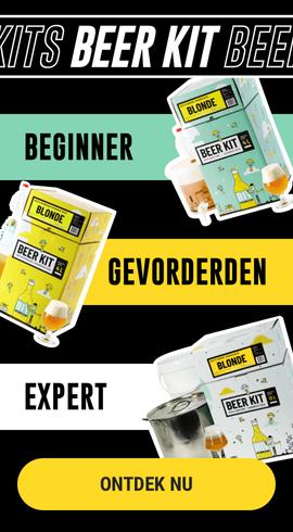 Saveur Bière Beer kit