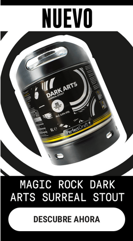 Hopt Magic Rock Dark Arts