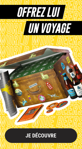 Coffret World Wild Beers