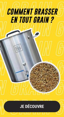 comment brasser en tout grain ?