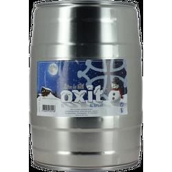 Fûts de bière - Fût 5L Oxit de Noël