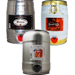 Barriles - 3 bières Noël artisanales !