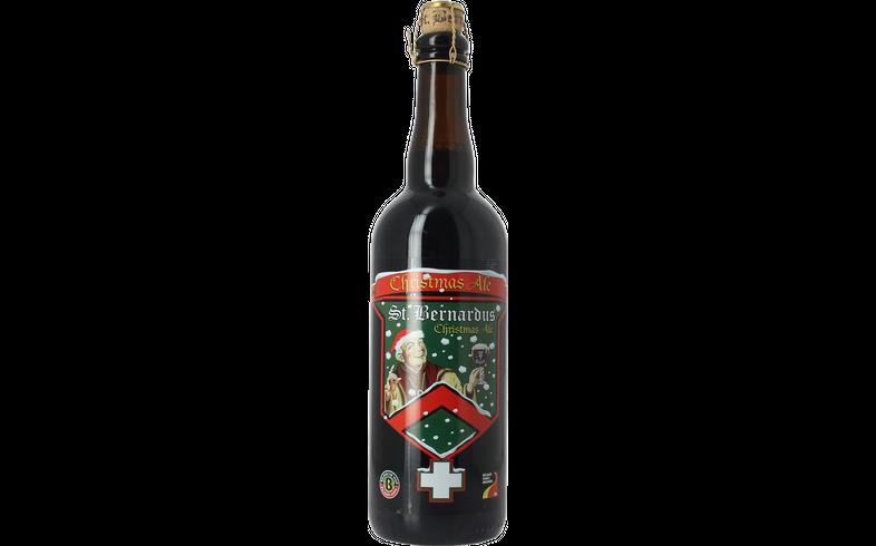 Bottled beer - St Bernardus Xmass 75 cl