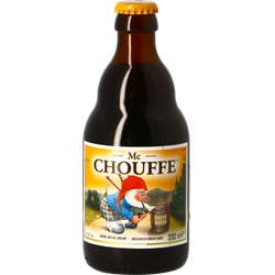 Bouteilles - Mc Chouffe