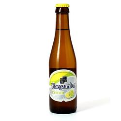 Flaskor - Hoegaarden Citron