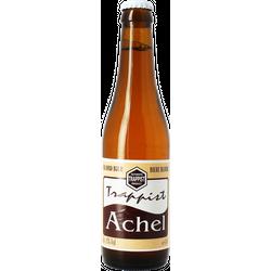 Bottled beer - Achel Blond