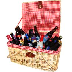 Bières de Noël - Panier de 27 bières de Noël