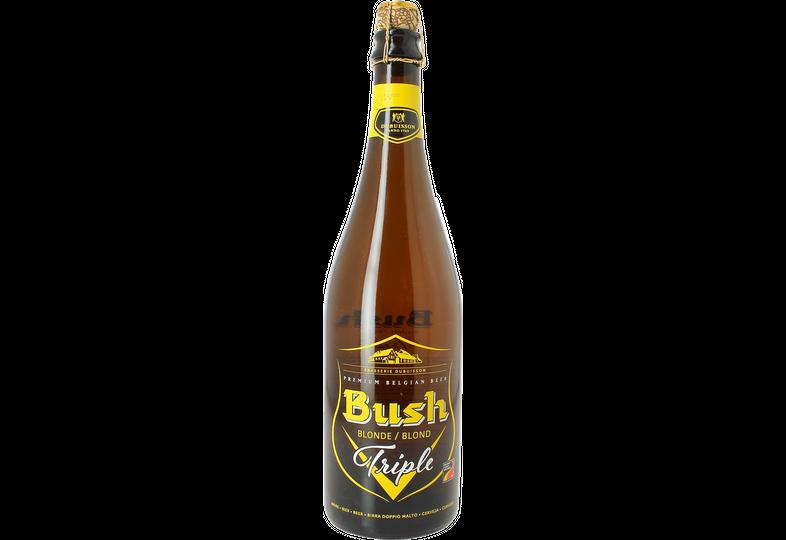 Bouteilles - Bush Blonde Triple