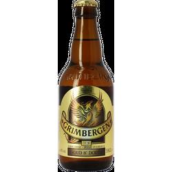 Flessen - Grimbergen Goud