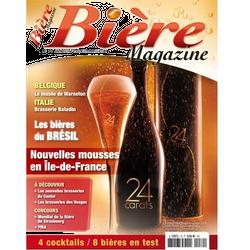 Bière Magazine - Bière Magazine 70 - Janv, Fev, Mars 2011
