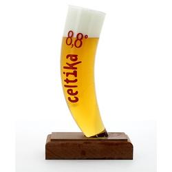 Verres à bière - Verre Celtika Corne