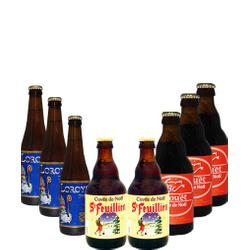 Accessoires et cadeaux - Dernières Bières de Noël 4