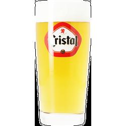 Beer glasses - Cristal Alken 20cl glass