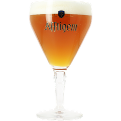 Beer glasses - Glass Affligem - 50cl