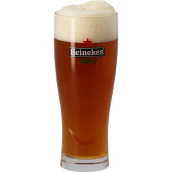 Beer glasses - Glass Heineken Ellipse - 50cl