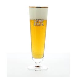 Verres à bière - Verre Lapin Kulta Flûte