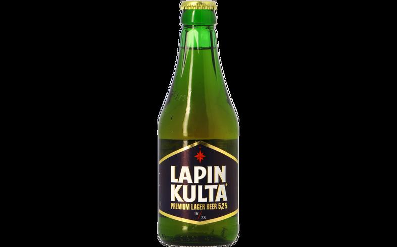 Flaskor - Lapin kulta