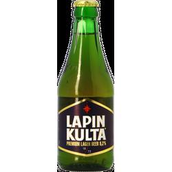 Flessen - Lapin Kulta