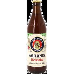 Bottiglie - Paulaner Hefe-Weifsbier