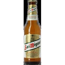 Flessen - San Miguel