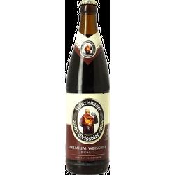 Flaskor - Franziskaner Dunkel