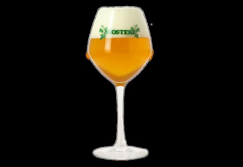 Verres à bière - Verre Anosteké
