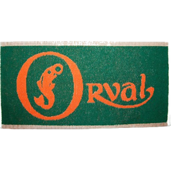 Barmattor - Orval Bar Towel