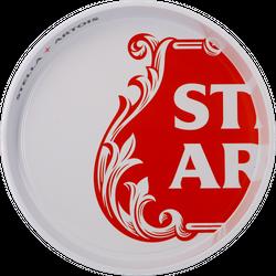 Cadeaus en accessoires - Dienblad Stella Artois Leuven 1366