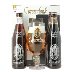 Gifts - gift pack Corsendonk