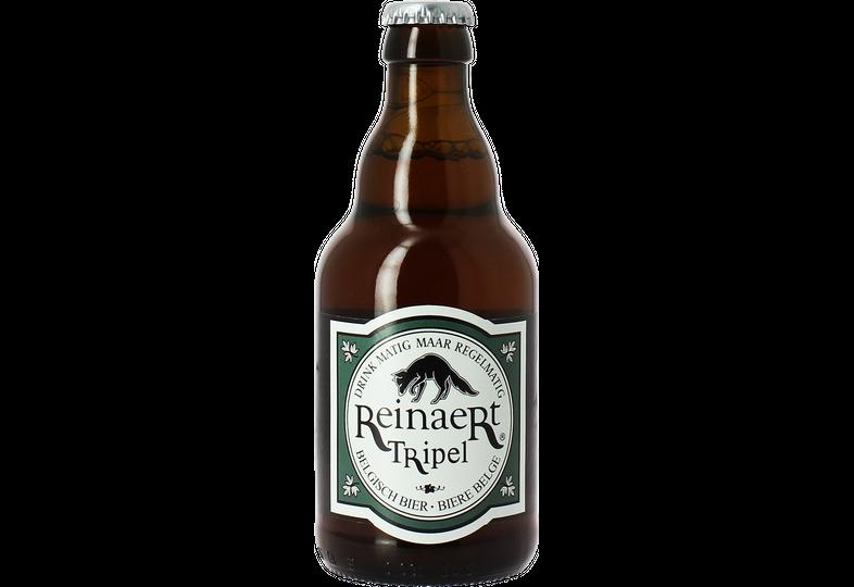 Flaskor - Reinaert Tripel