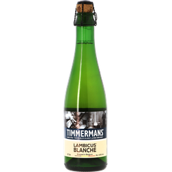 Bottled beer - Timmermans - Lambicus Blanche