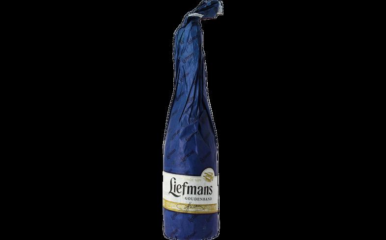 Bouteilles - Liefmans Goudenband