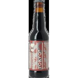 Bottled beer - Brewdog Tokyo