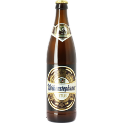 Flaskor - Weihenstephaner Vitus