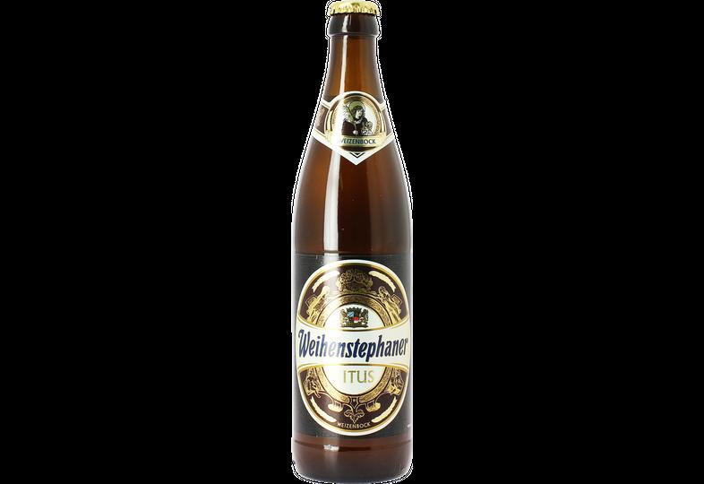 Bottled beer - Weihenstephaner Vitus