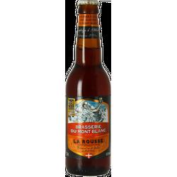 Flaskor - Rousse du Mont Blanc 33 cl