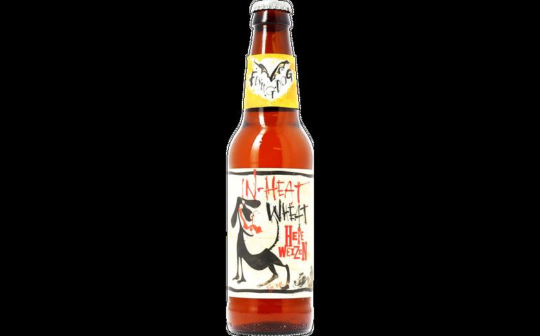 Bouteilles -  Flying Dog In Heat Hefe-Weizen