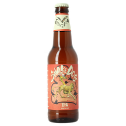 Flessen - Flying Dog Snake Dog IPA